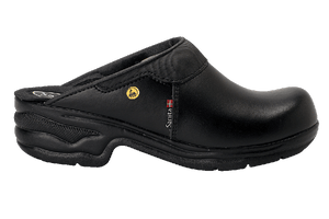 Sanita San Pro Light Chef and Surgeon clog shoe