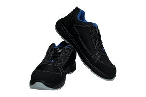 Sanita Street Cross Safety Shoe two