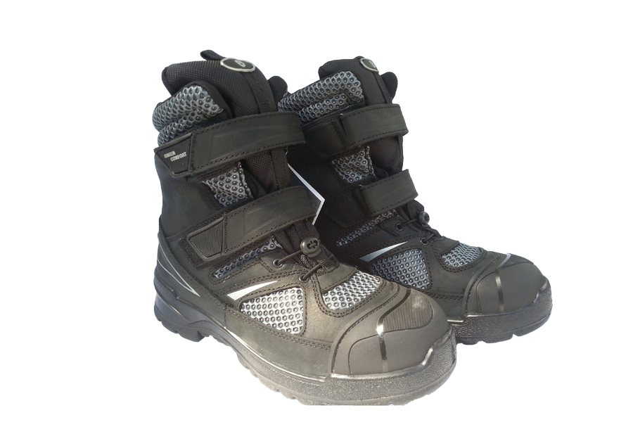 Sanita Windstone Safety Work Boots
