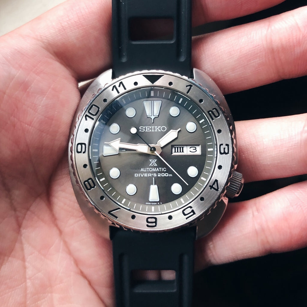 Top 5 Seiko Watches to Mod