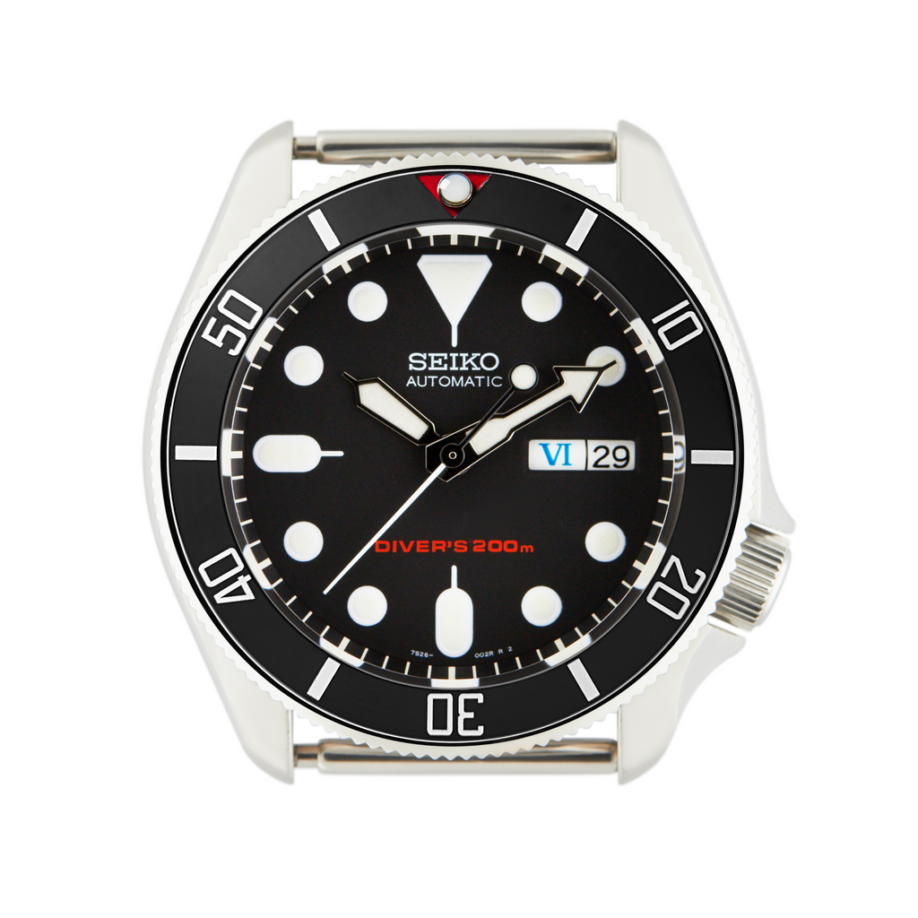 Show All SKX007/SRPD