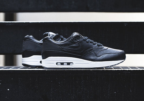 Nike Air Max 1 Pinnacle black