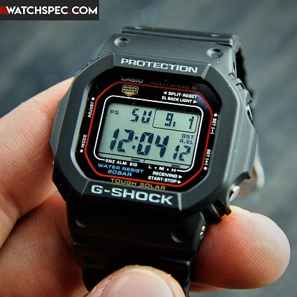 M5610-1ER Casio G Shock