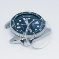 SKX013 Double Domed Sapphire Crystal