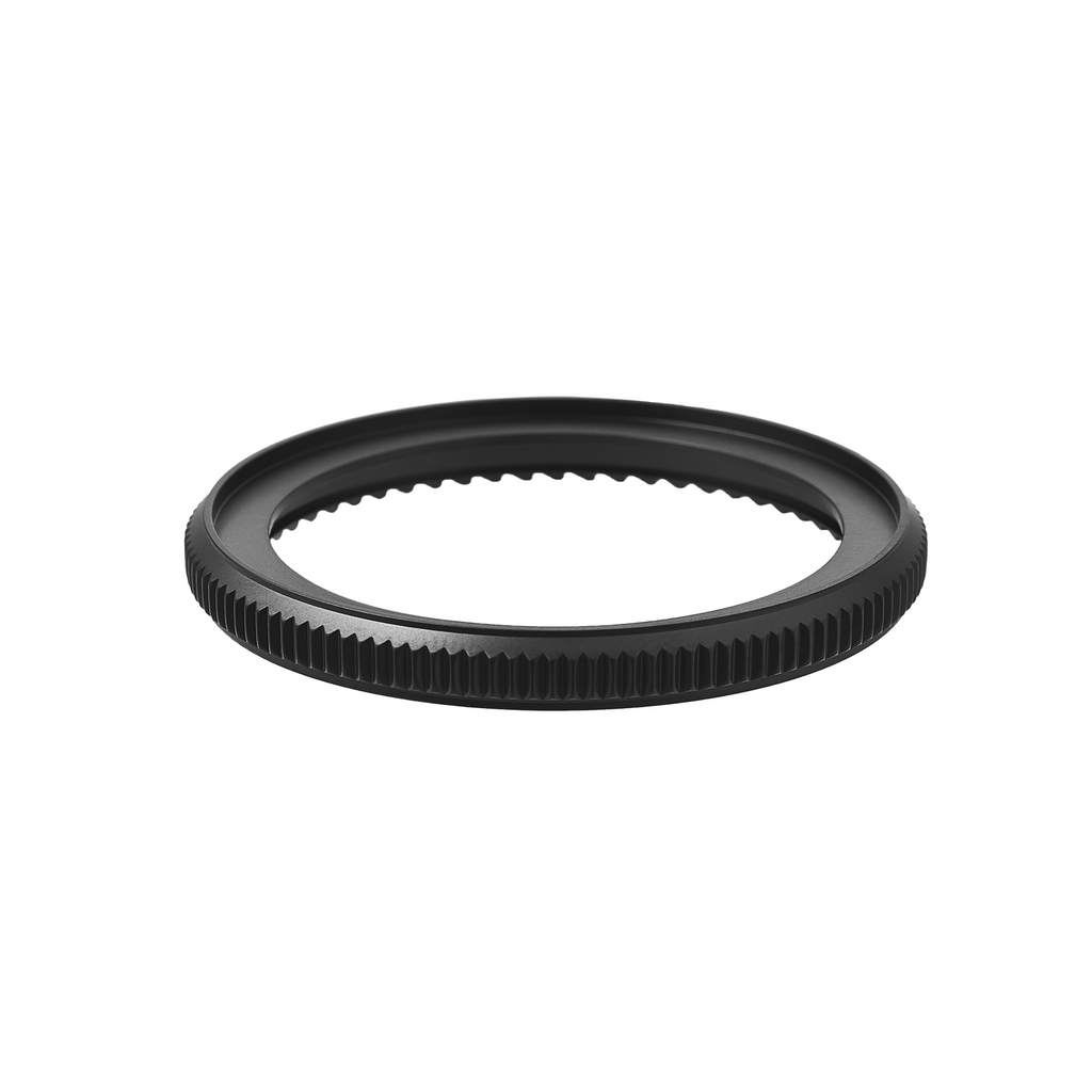 SKX Coin Edge Bezel: PVD Matte Black Finish for SKX007 SKX009
