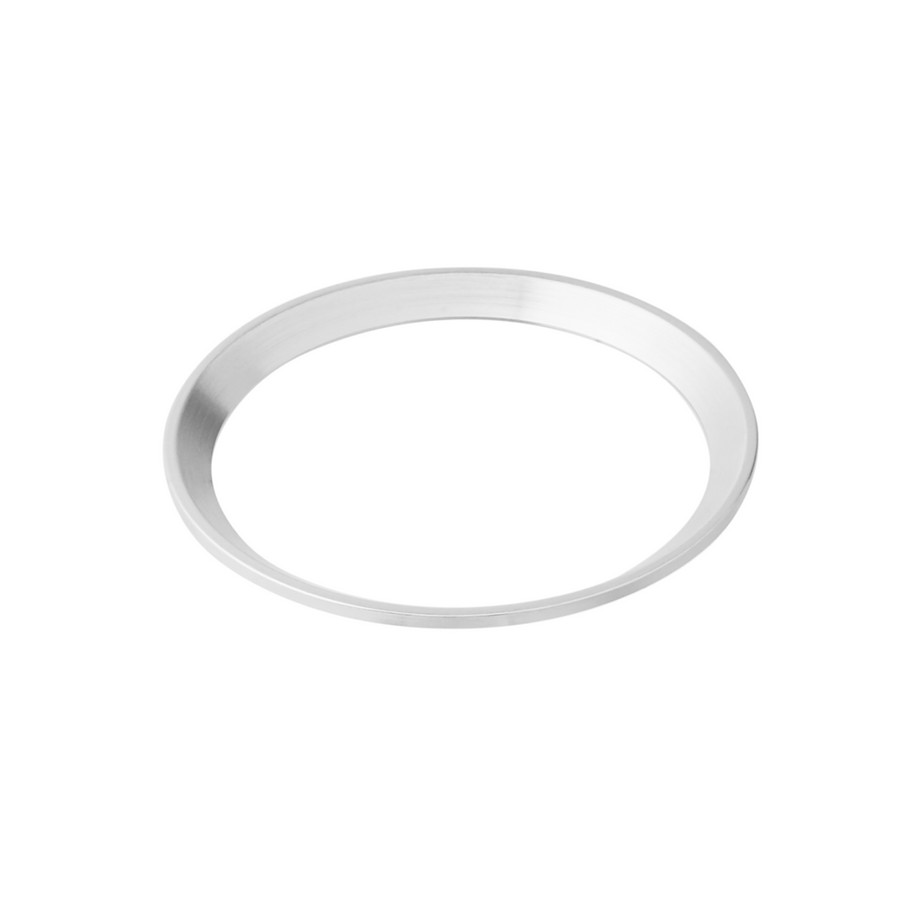 SNZF Urchin Chapter Ring: Brushed Finish for SNZF15, SNZF17, and SNZF22