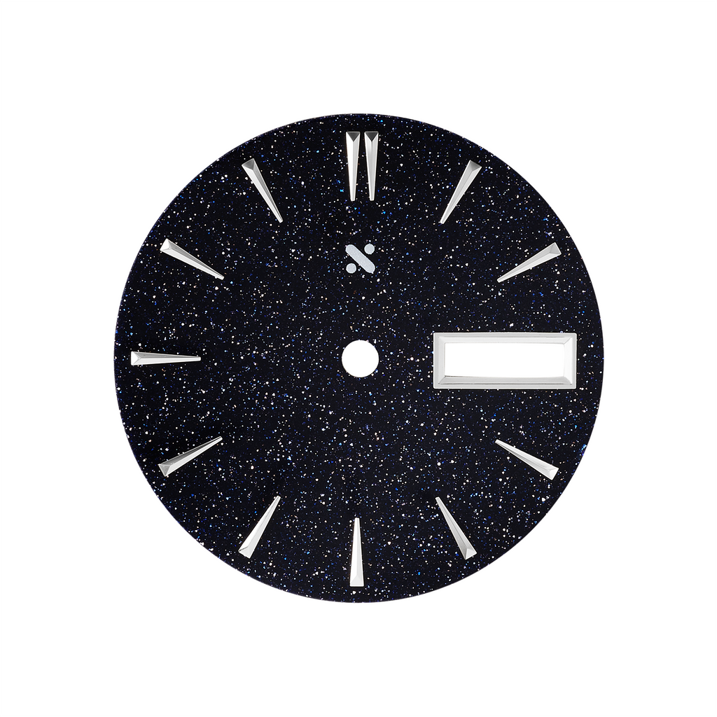 Watch Dial: Galaxy