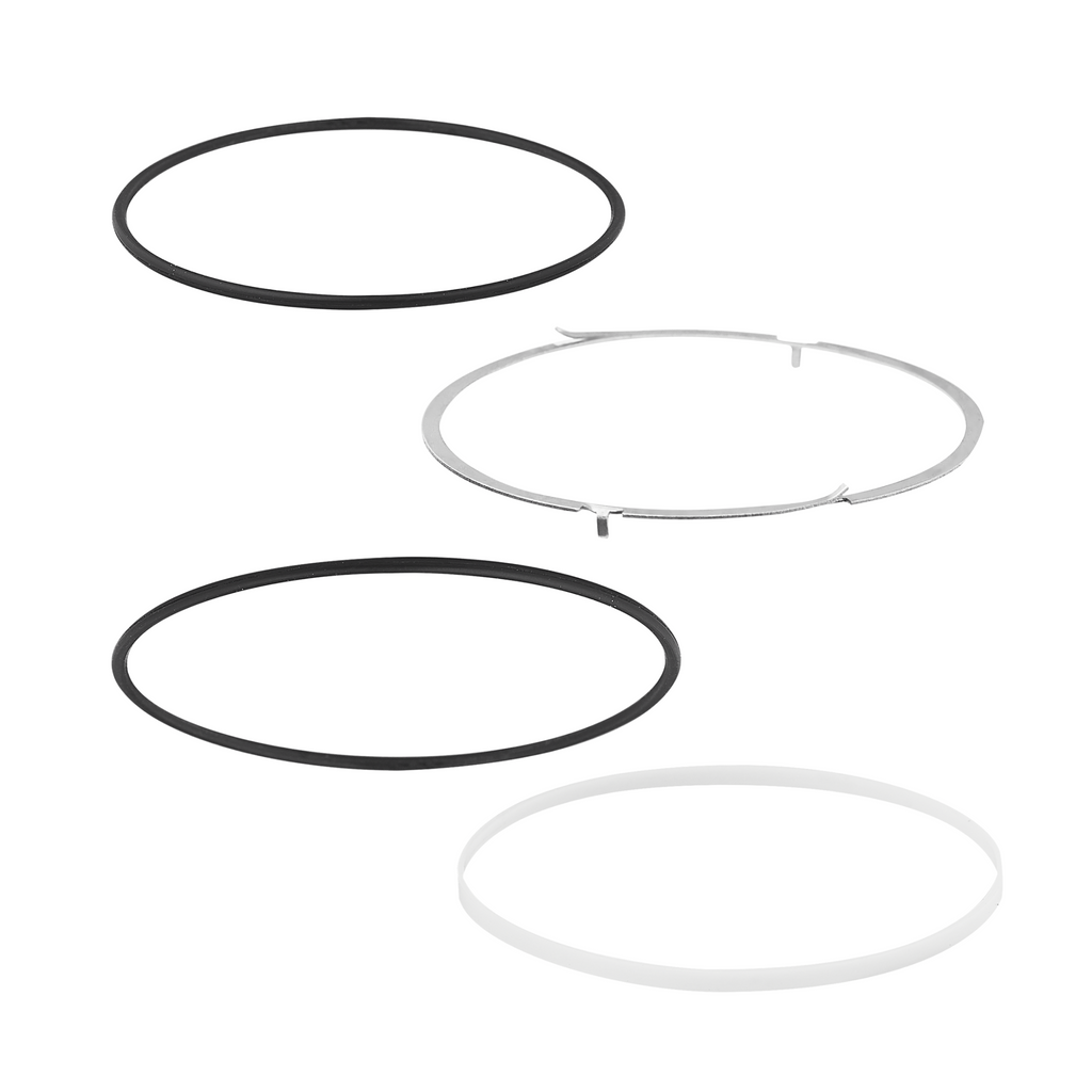 SRP Turtle Spare Parts: Click Spring & Gasket Set
