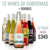 12 Wines of Christmas