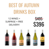 Best of Autumn Drinks Box