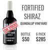 2017 Blind Corner Fortified Shiraz