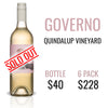 2018 Blind Corner Governo - SOLD OUT