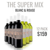 The Super Mix