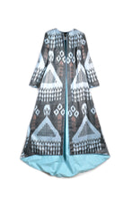 Load image into Gallery viewer, Amal Ikat Jacket