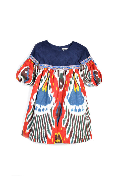 Guli Dress for Girls