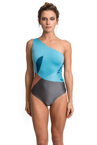 Liv Bicolor One Piece