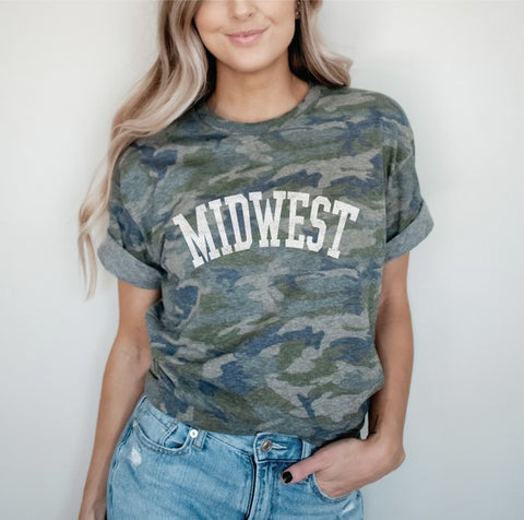 Midwest camo
