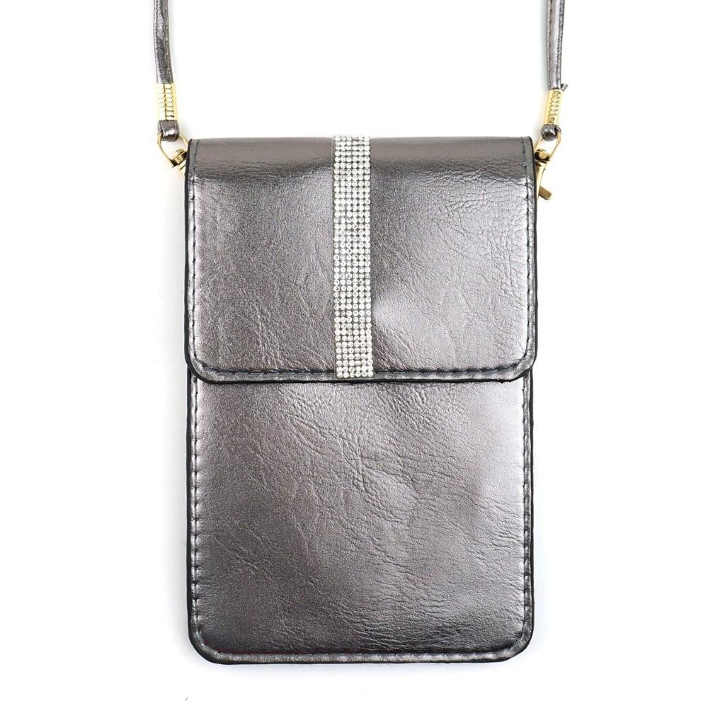 Over Shoulder Clutch