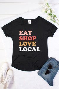 Local Tees