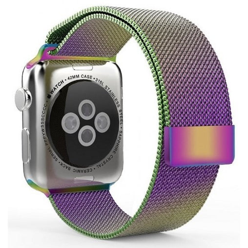 Colorful Milanese Loop
