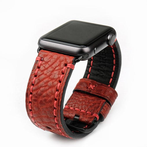 Reddish Modern Band