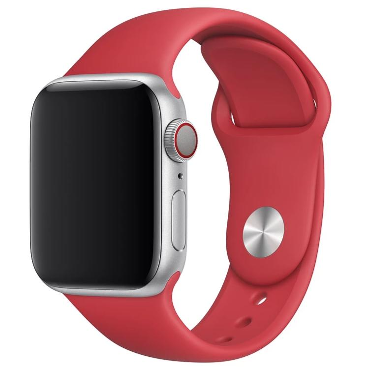 Rose Red Sport Band