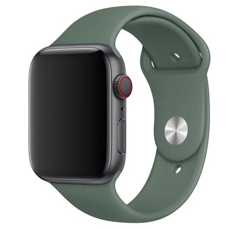 Pine Green Sport Band
