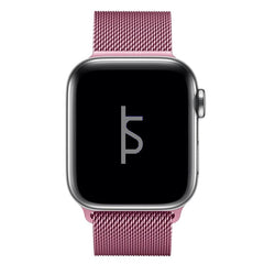 Barbie Pink Milanese Loop