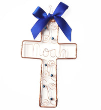 Christening Cross