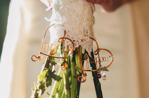 Wedding Bouquet Charm