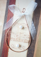 Newlywed Ornament