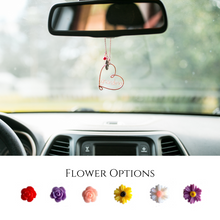 Hearts Release Exclusive Car Charm