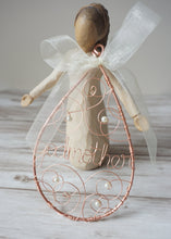 Godparent and Goddaughter Gift Set