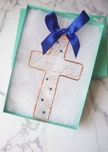 Twins Cross Gift Set