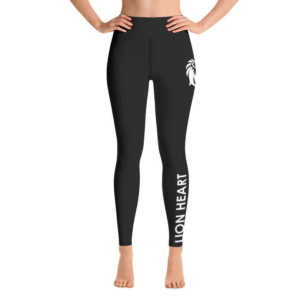 LHC High-Waisted Leggings
