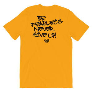 Fearless Lifestyle Tee