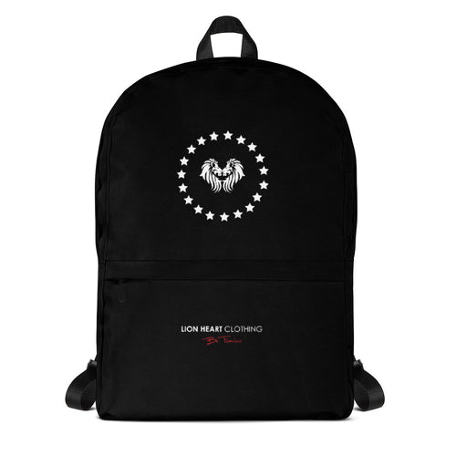 LHC Rival Backpack