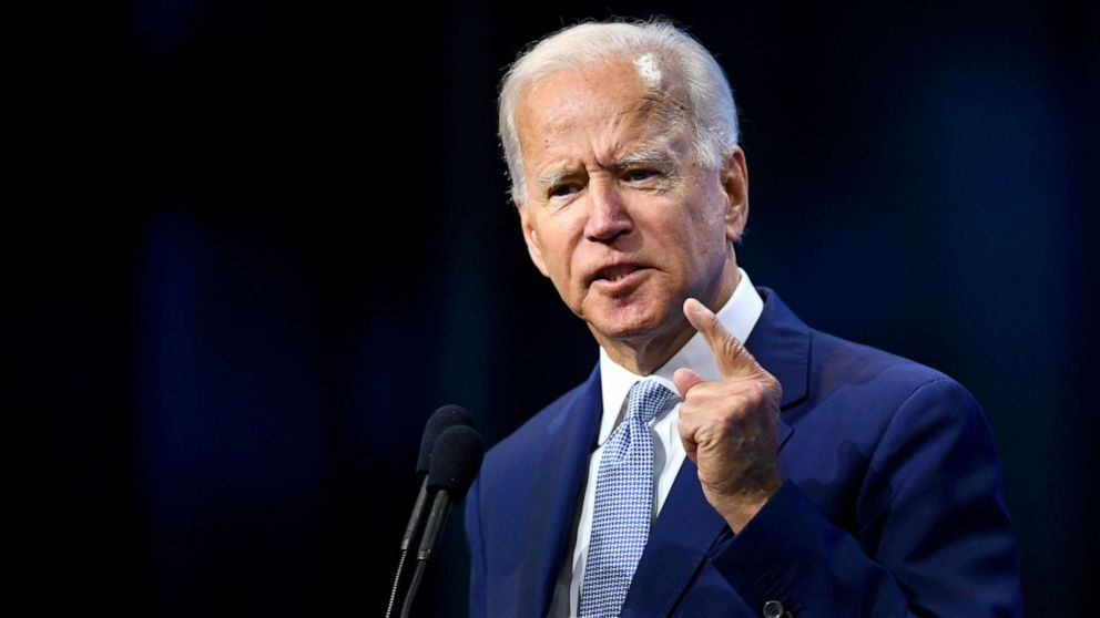 Joe Biden wins South Carolina Primary. What's next?