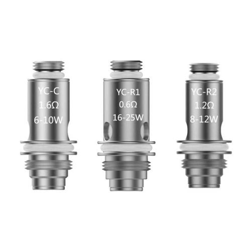 VooPoo YC Replacement Coils