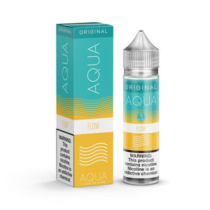 Aqua Original Flow - VapeNW