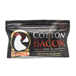Wick 'N' Vape Cotton Bacon Prime - VapeNW