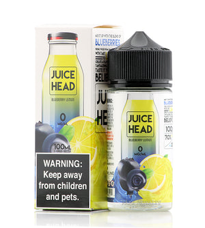 Juice Head Blueberry Lemon - VapeNW