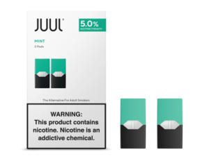 JUUL Pods Cool Mint (2 Pk)