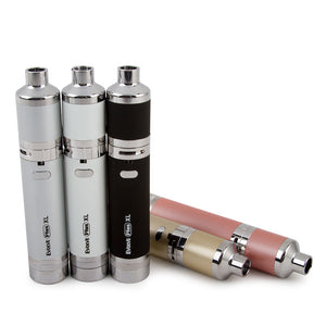 Yocan Evolve Plus XL Oil Kit