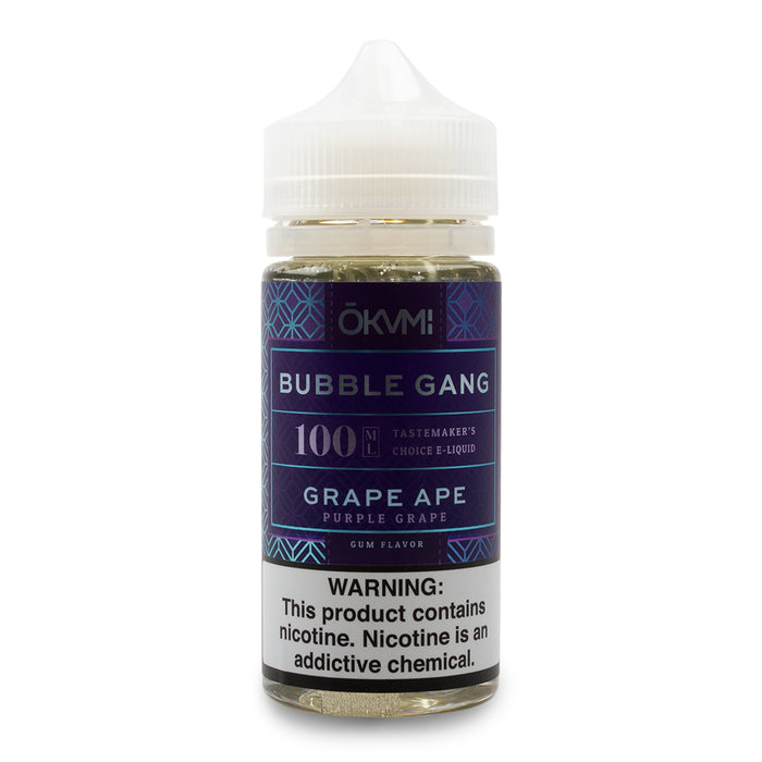 Bubble Gang Grape Ape