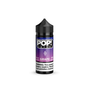 Pop! Vapors Grape Chew