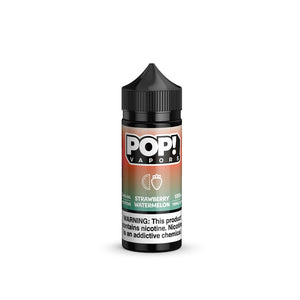Pop! Vapors Strawberry Watermelon