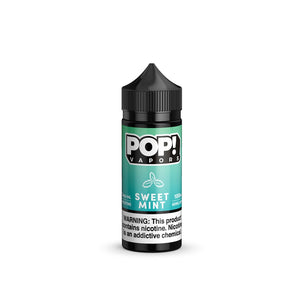 Pop! Vapors Sweet Mint