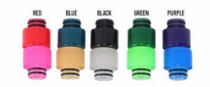 Blitz Color Changing 510 Drip Tips - VapeNW