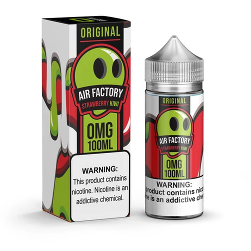 Air Factory Original Kiwi Strawberry